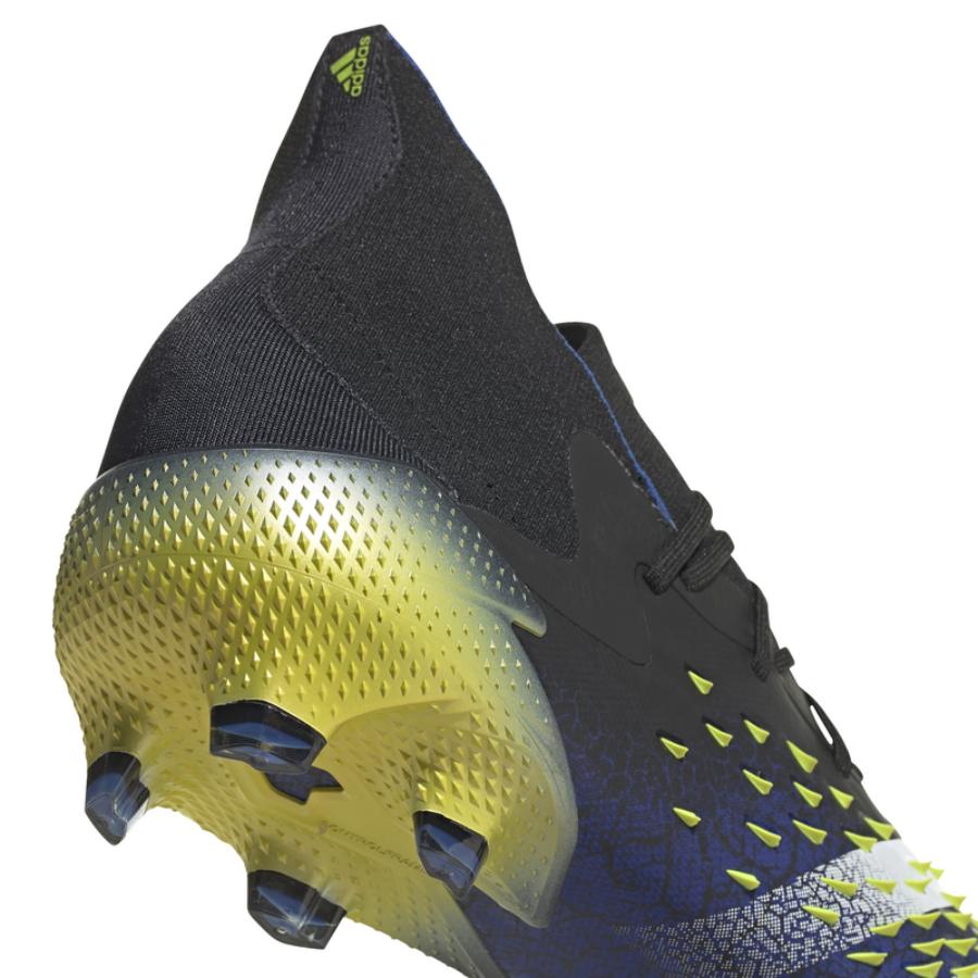 Kép 4/4 - Adidas Predator Freak .1 FG stoplis cipő