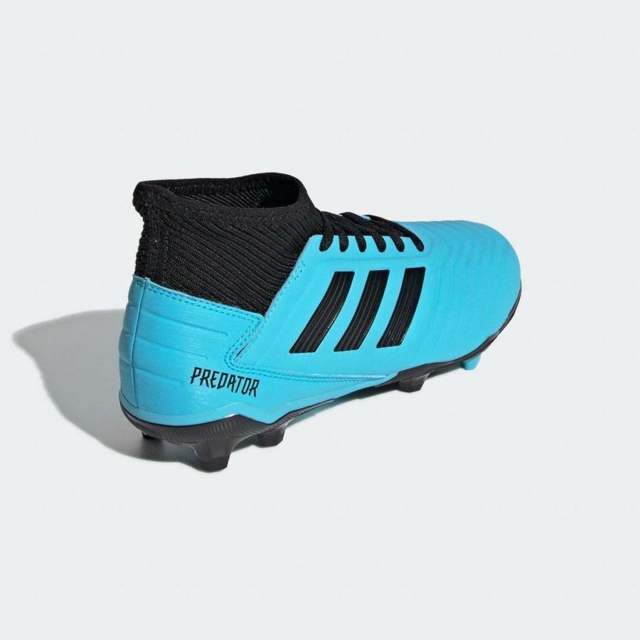Kép 3/9 - Adidas Predator 19.3 FG stoplis cipő Junior 2