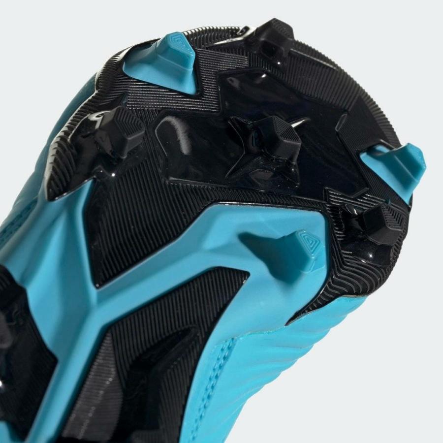 Kép 4/9 - Adidas Predator 19.3 FG stoplis cipő Junior 3