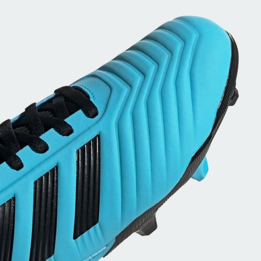 Kép 5/9 - Adidas Predator 19.3 FG stoplis cipő Junior 4