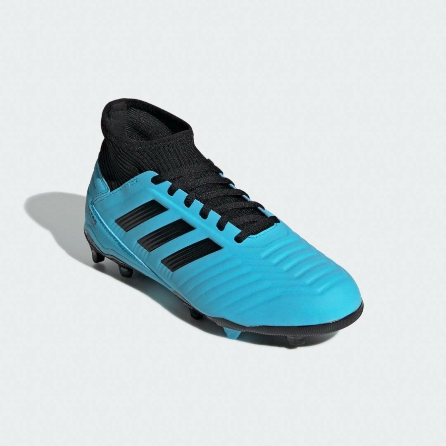 Kép 2/9 - Adidas Predator 19.3 FG stoplis cipő Junior 1