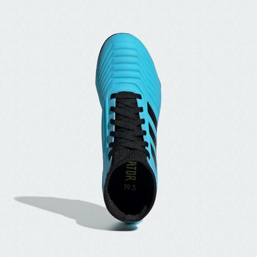 Kép 7/9 - Adidas Predator 19.3 FG stoplis cipő Junior 6
