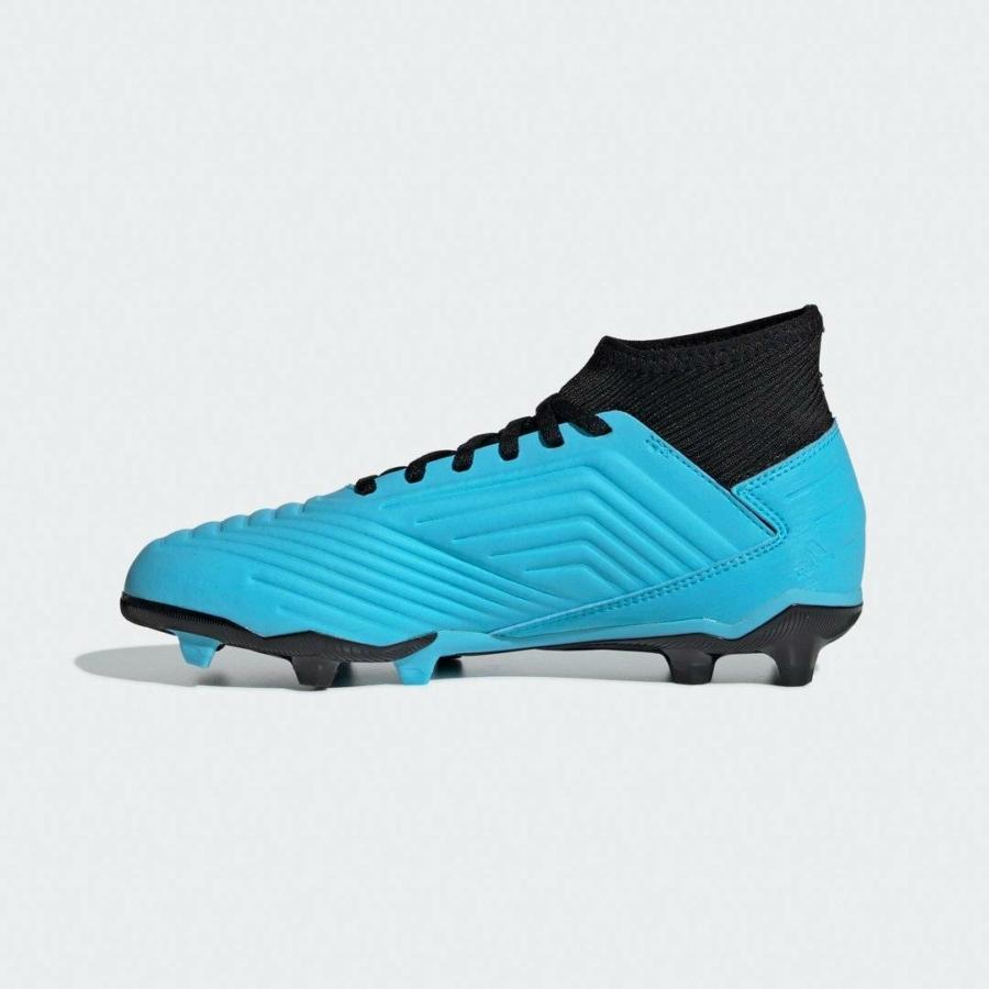 Kép 6/9 - Adidas Predator 19.3 FG stoplis cipő Junior 5
