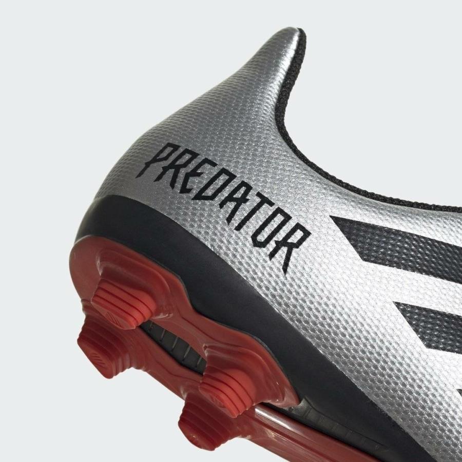 Kép 2/5 - ADIDAS PREDATOR 19.4 FxG junior stoplis cipő 1