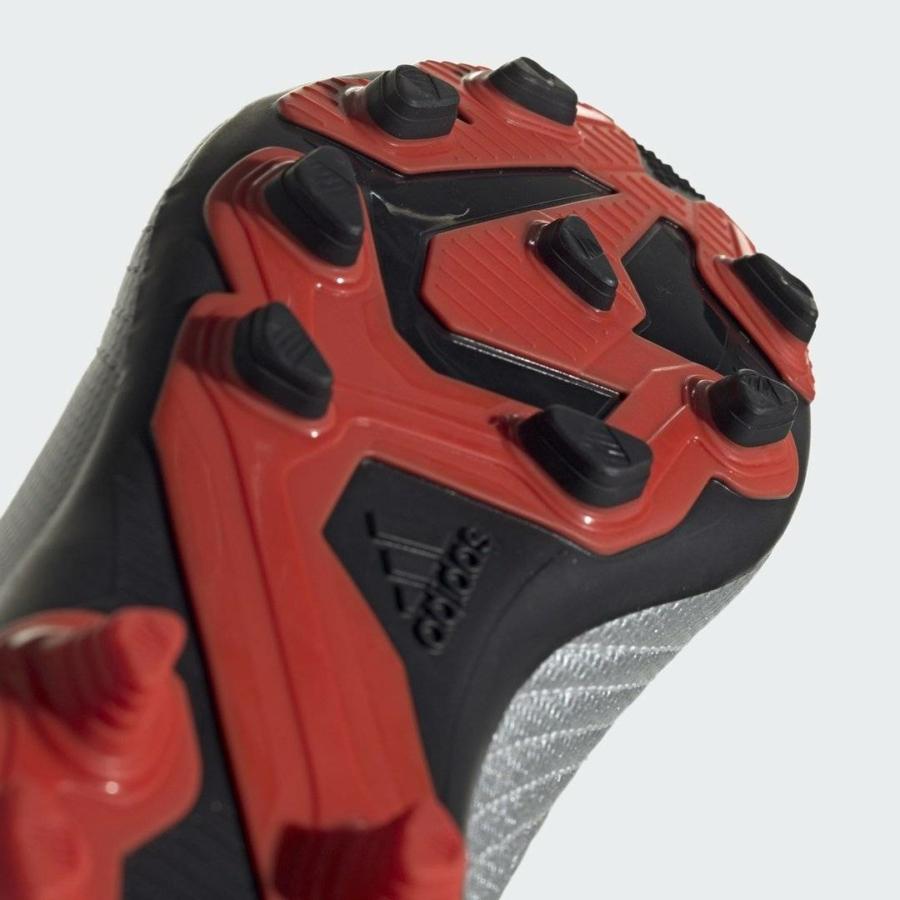 Kép 3/7 - ADIDAS PREDATOR 19.4 FxG junior stoplis cipő 2