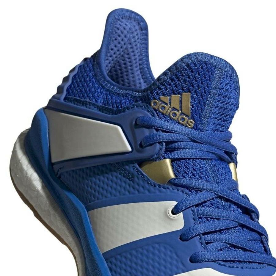 Kép 2/5 - Adidas Stabil X kézilabda cipő 1