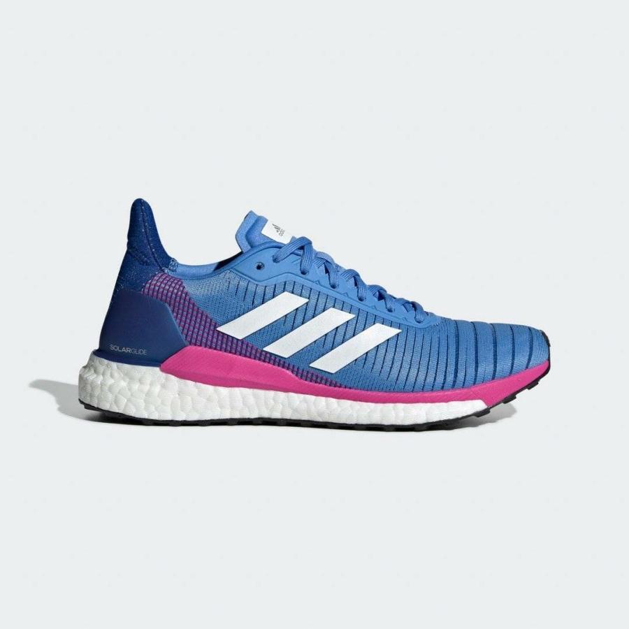 Kép 9/9 - Adidas Solar Drive 19 W futócipő 8