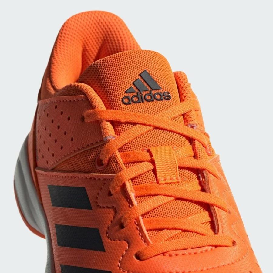 Kép 3/9 - Adidas Court Stabil kézilabda cipő junior 2
