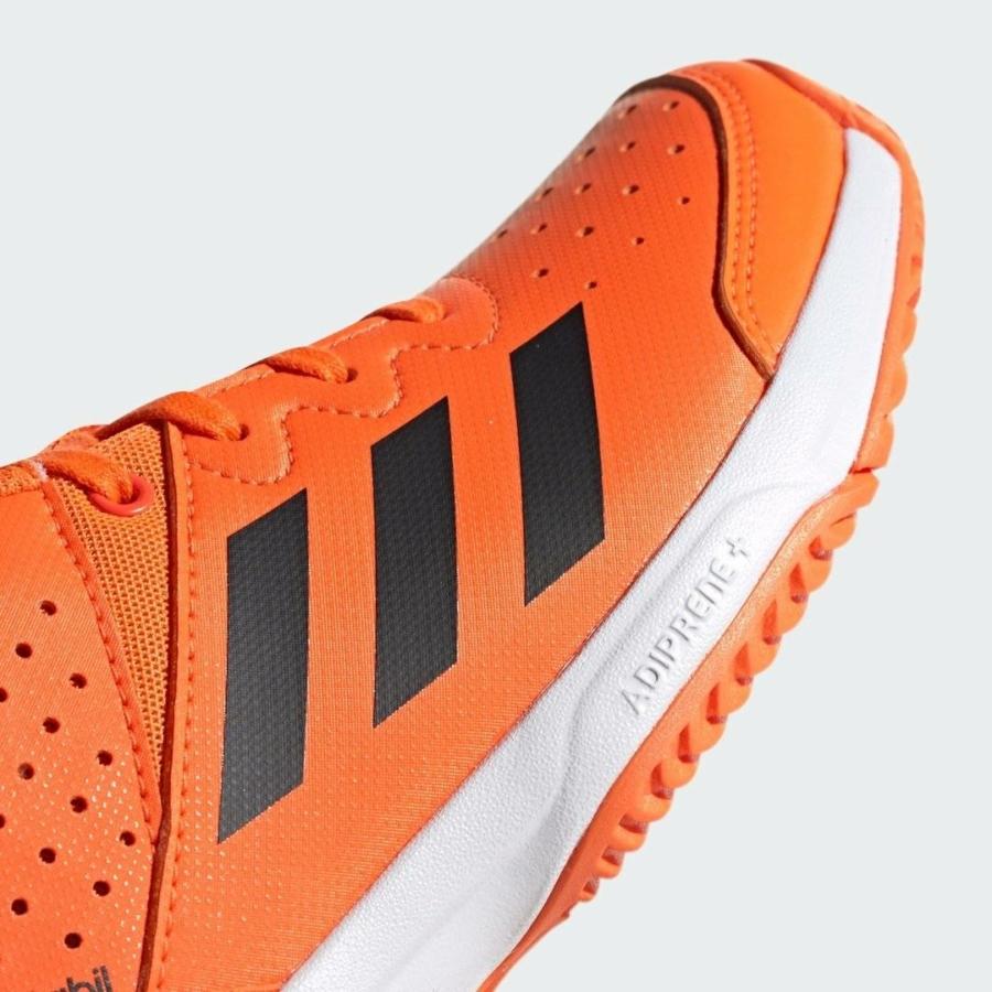 Kép 4/9 - Adidas Court Stabil kézilabda cipő junior 3