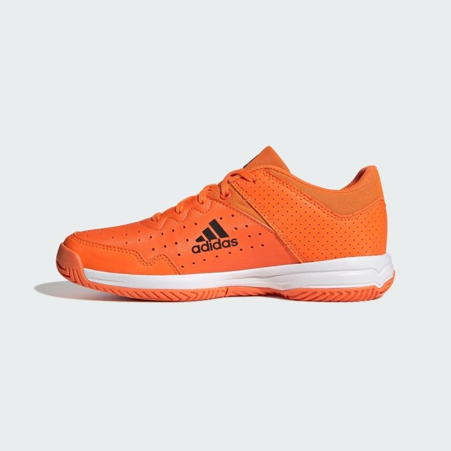 Kép 7/9 - Adidas Court Stabil kézilabda cipő junior 6