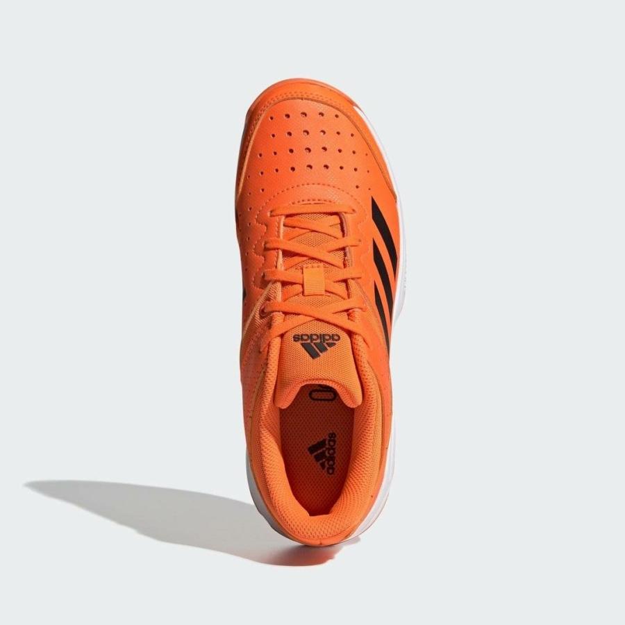 Kép 8/9 - Adidas Court Stabil kézilabda cipő junior 7