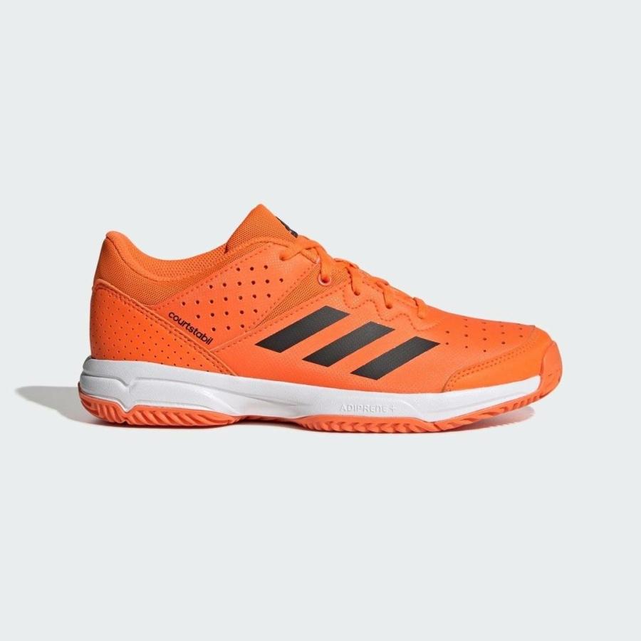 Kép 9/9 - Adidas Court Stabil kézilabda cipő junior 8