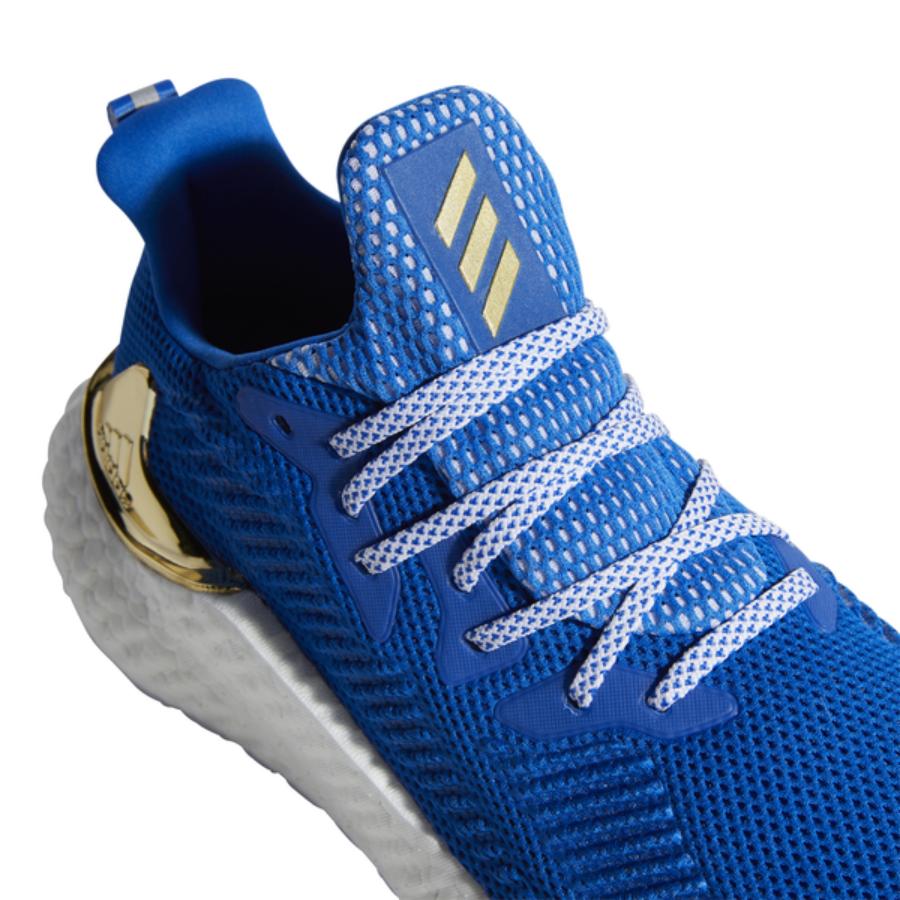 Kép 2/5 - ADIDAS ALPHABOOST M kék cipő 1