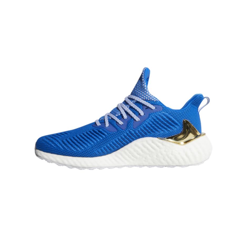 Kép 5/5 - ADIDAS ALPHABOOST M kék cipő 4