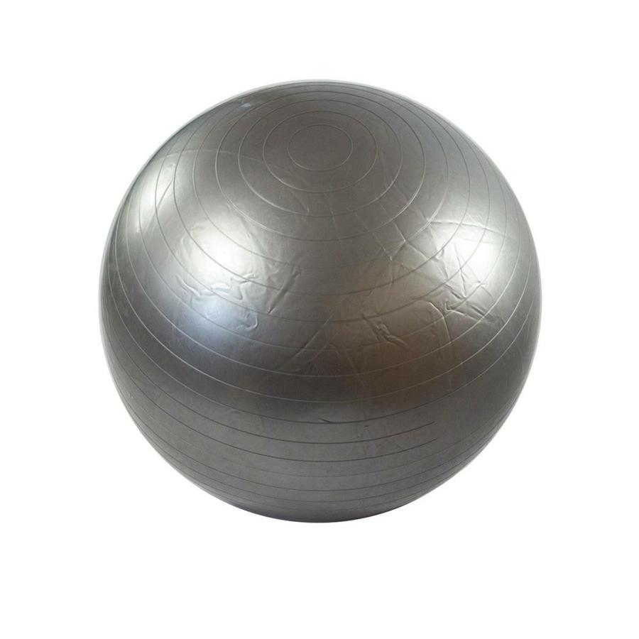 Kép 2/2 - Gym ball - méret: 55 cm (ajándék pumpa!) 1