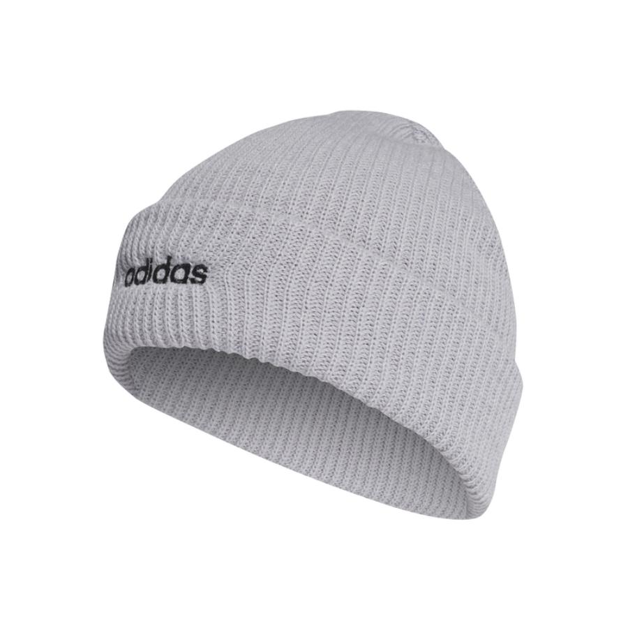 Kép 1/3 - GE6124 Adidas télisapka szürke