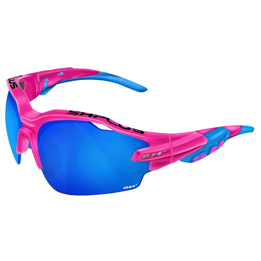 Kép 1/6 - SH+ Action Multisport RG 5000 WX cat 3. sport szemüveg