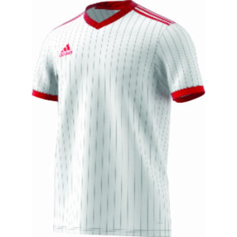 Kép 1/1 - Adidas Tabela 18 mez junior fehér-piros