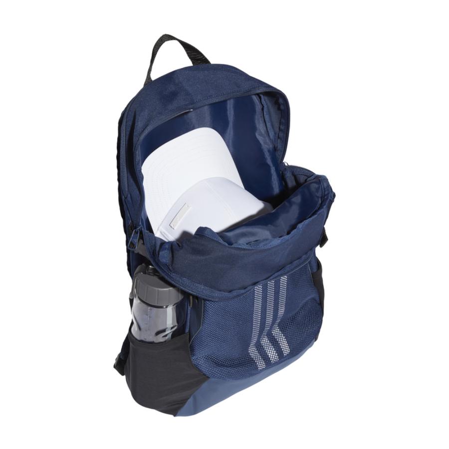 Kép 4/4 - Adidas Tiro hátizsák sötétkék