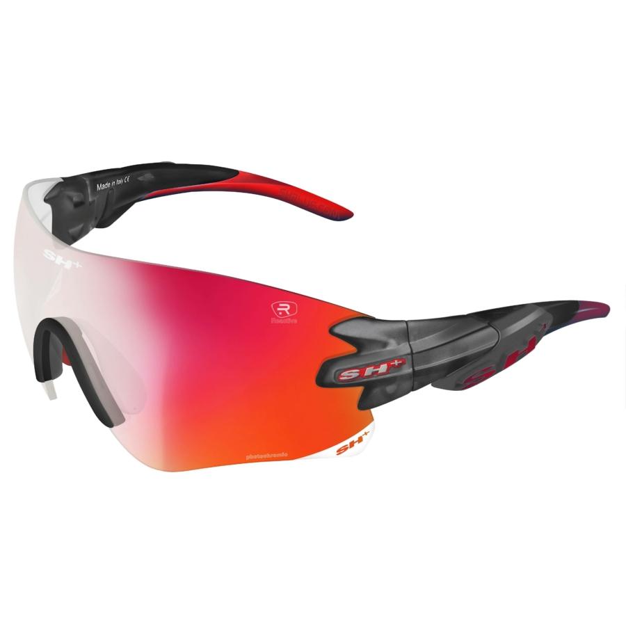 Kép 1/1 - SH+ RG 5200 WX cat 3. sport szemüveg