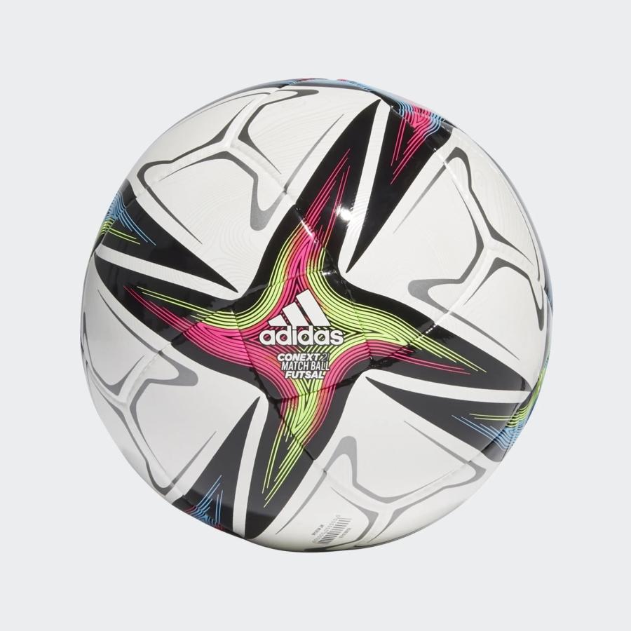 Kép 1/1 - GK3486 Adidas Conext 21 Pro Sal Futsal labda