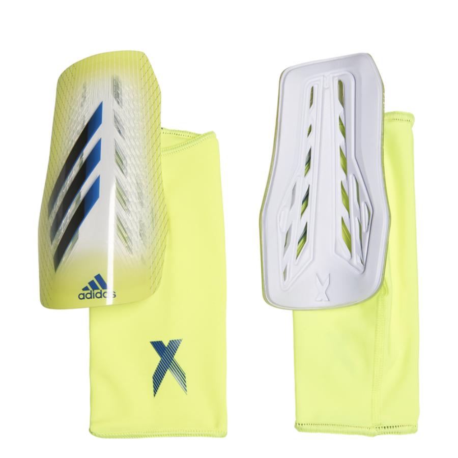 Kép 1/1 - GK3525 Adidas X SG LGE sípcsontvédő citrom