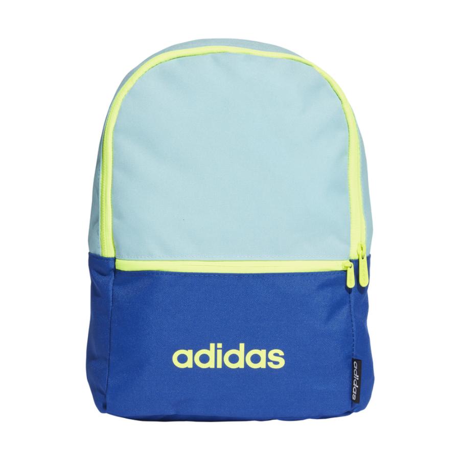 Kép 1/1 - GN2071 Adidas Classic gyerek hátizsák világos kék/kék