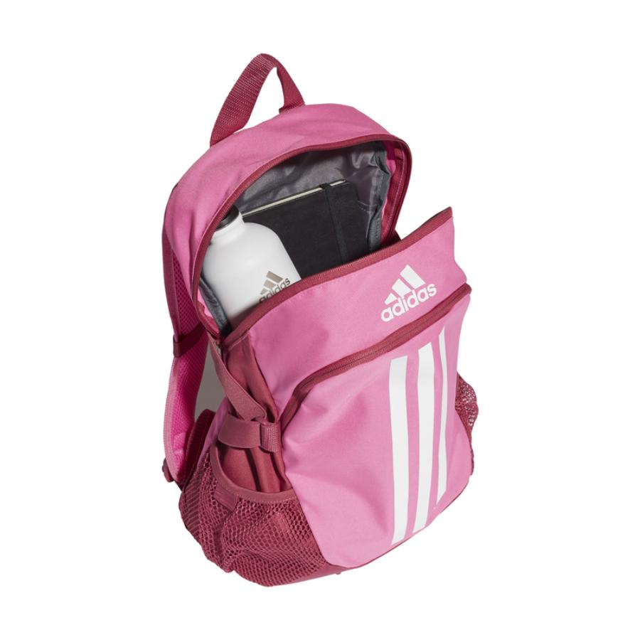 Kép 4/4 - Adidas Power V hátizsák pink