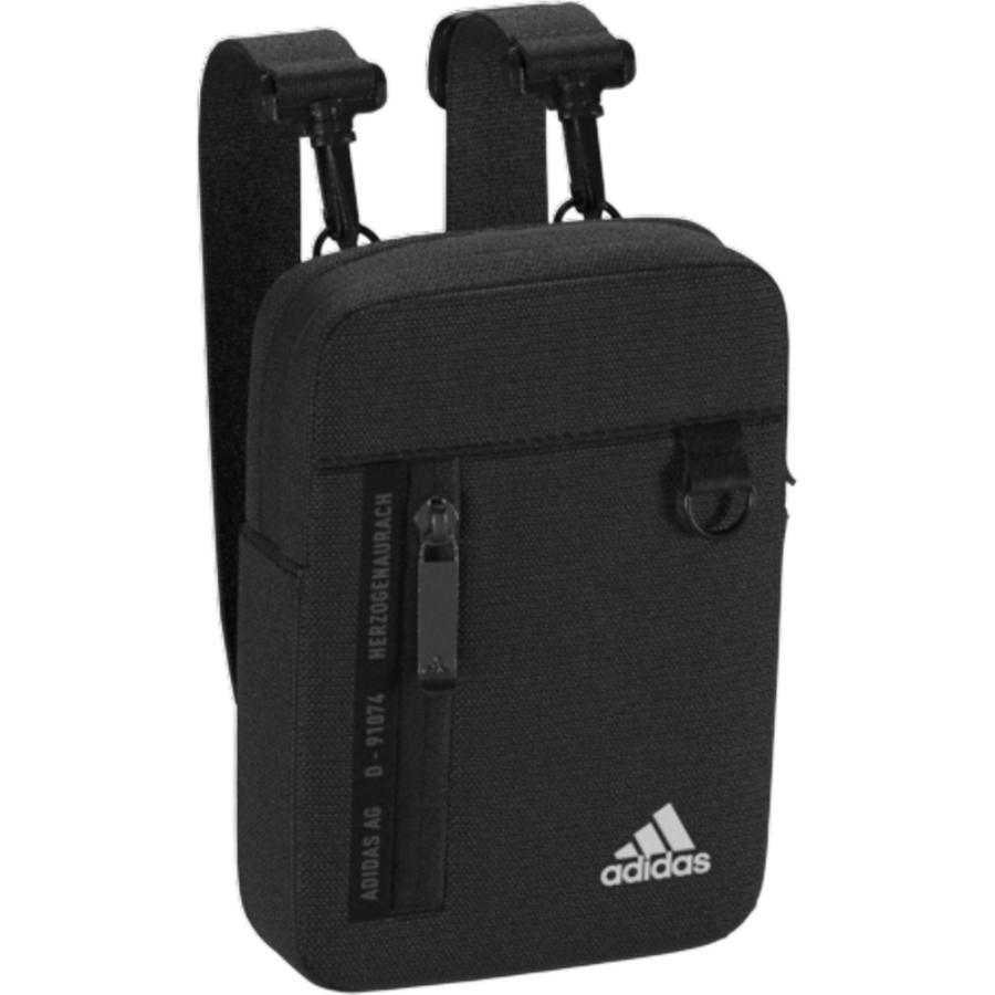 Kép 1/4 - GN9862 Adidas Original oldaltáska fekete