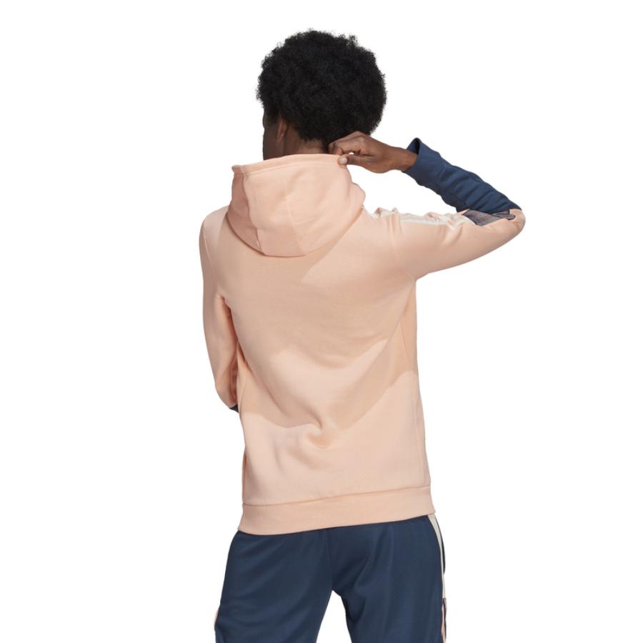 Kép 2/4 - Adidas Tiro Hood női kapucnis felső