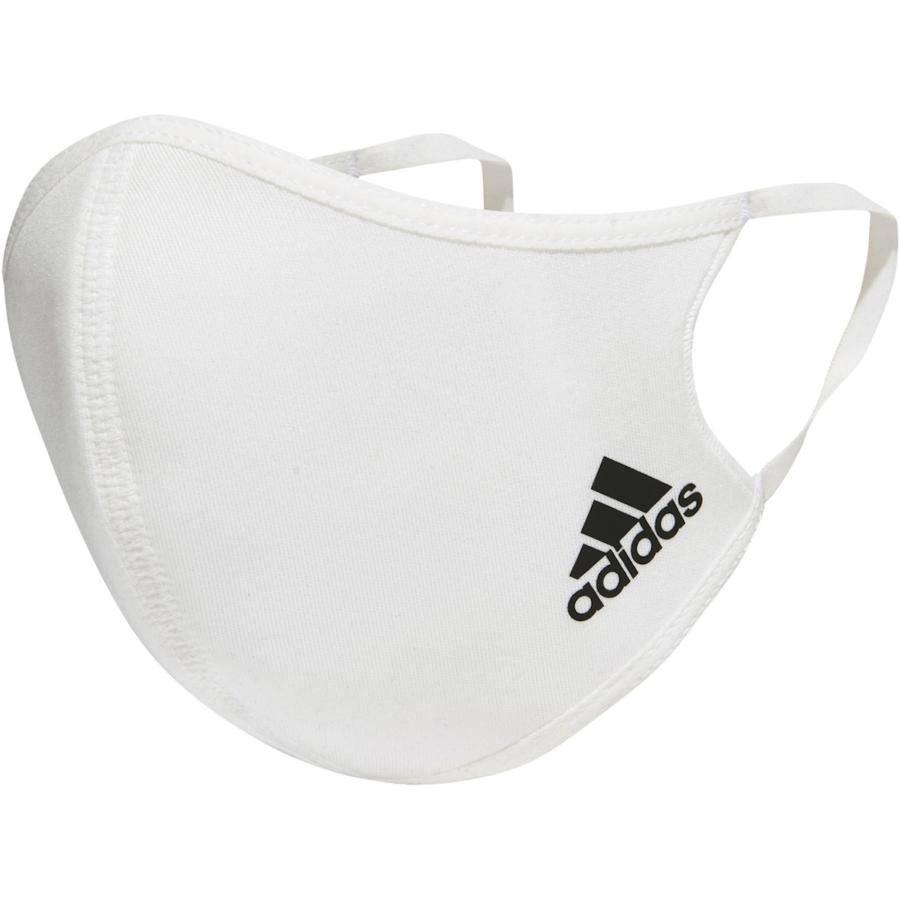 Kép 1/1 - Adidas fehér maszk M/L