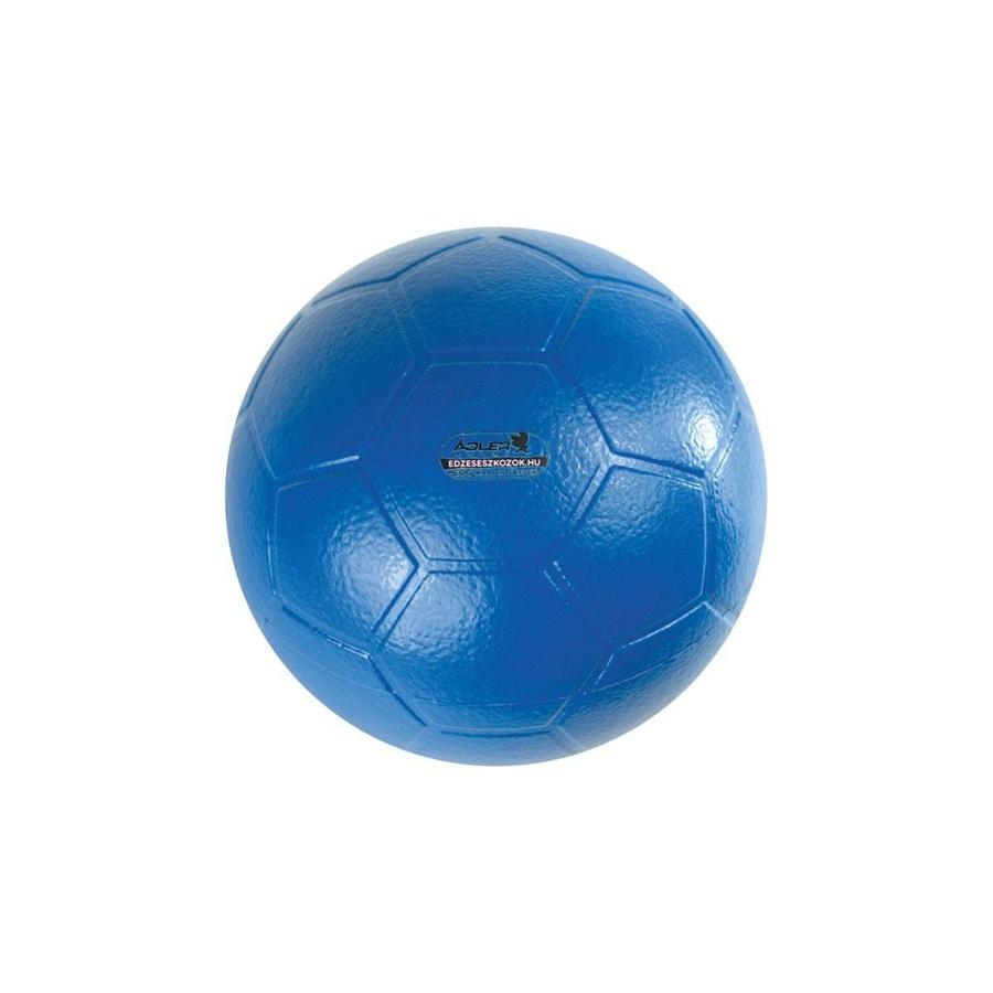 Kép 1/1 - Adler Sport COG szivacs focilabda - 4-es méret - kék