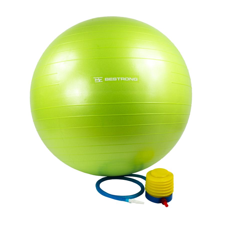 Kép 1/1 - Gym Ball (65cm) pumpával