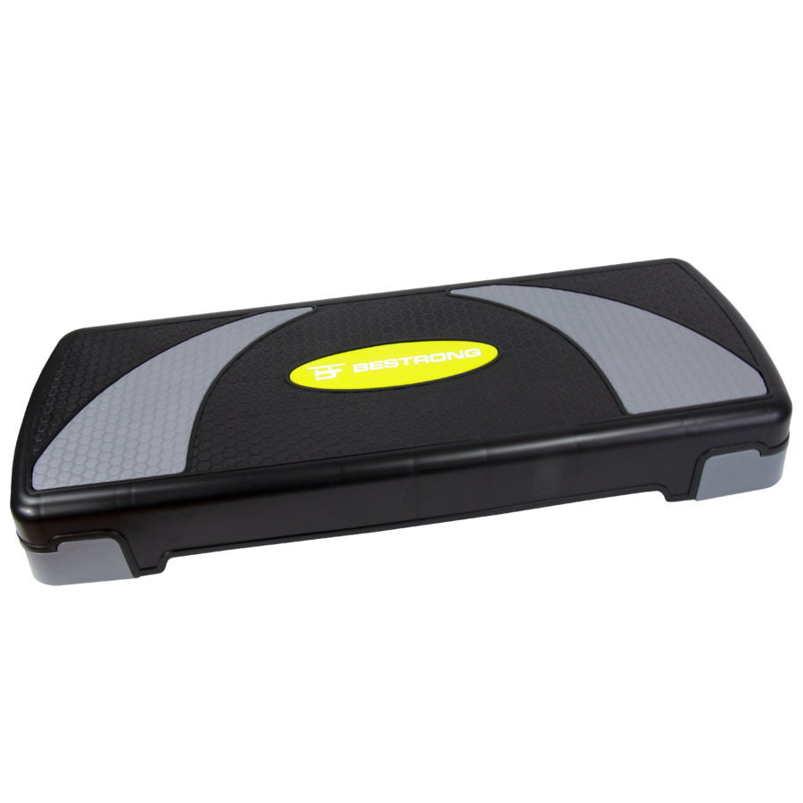 Kép 1/1 - Aerobic Step pad 78 x 30 x 10 cm