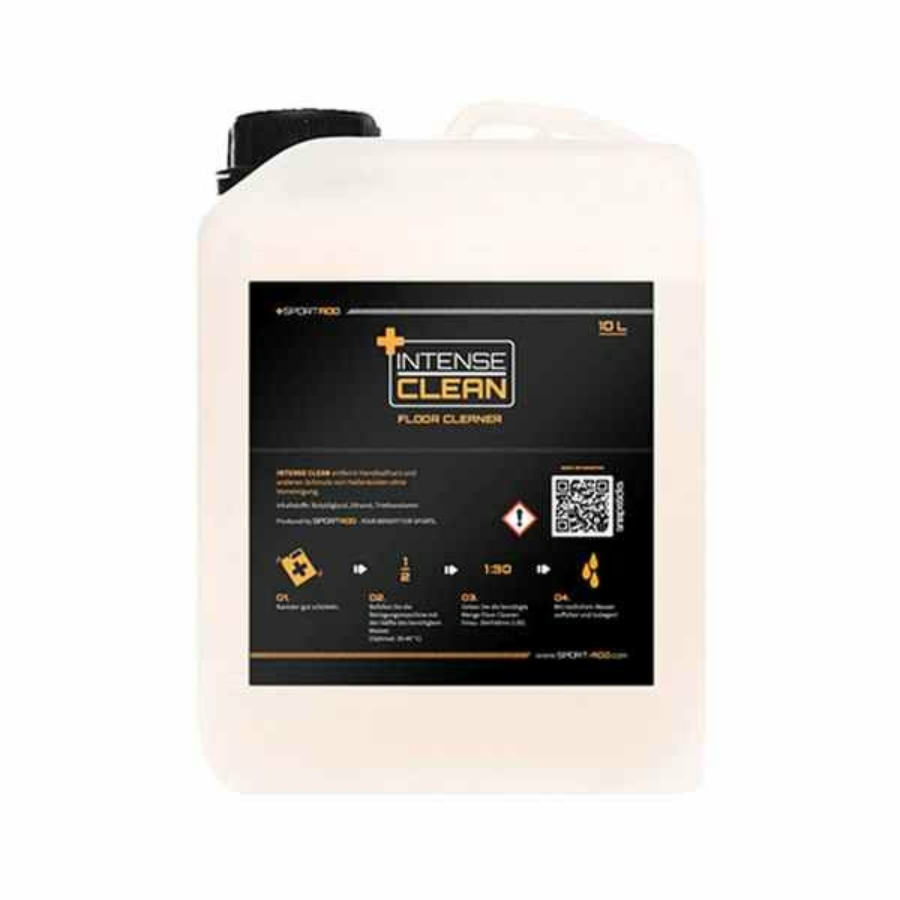 Kép 1/1 - Intense Clean wax lemosó 10L