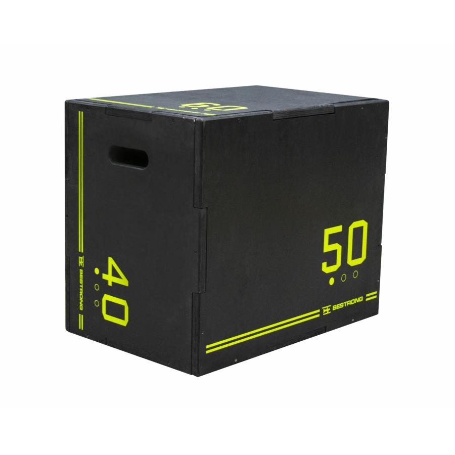 Kép 1/1 - LKC-983/k Plyo Box 40 x 50 x 60 cm
