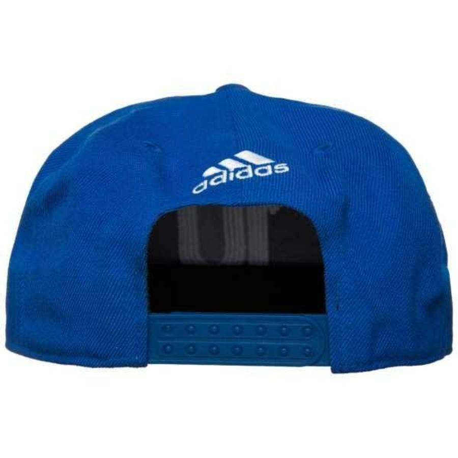 Kép 3/3 - Adidas Tango baseball sapka - kék-szürke-fehér 2