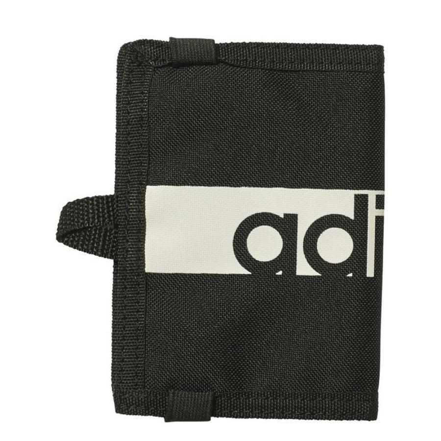 Kép 1/3 - Adidas Linear Performance pénztárca - fekete