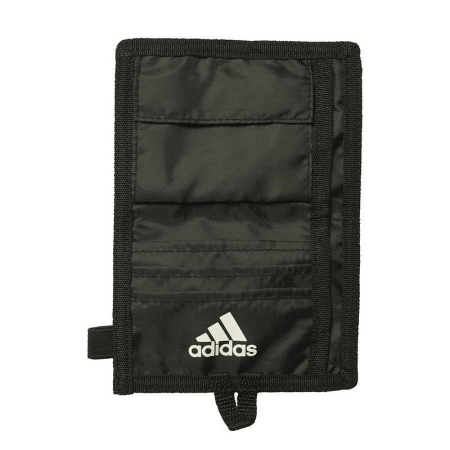 Kép 3/3 - Adidas Linear Performance pénztárca - fekete 2