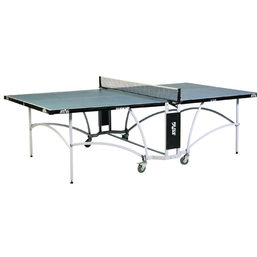Kép 1/1 - TTIN-110 Peter Karlsson beltéri ping-pong asztal