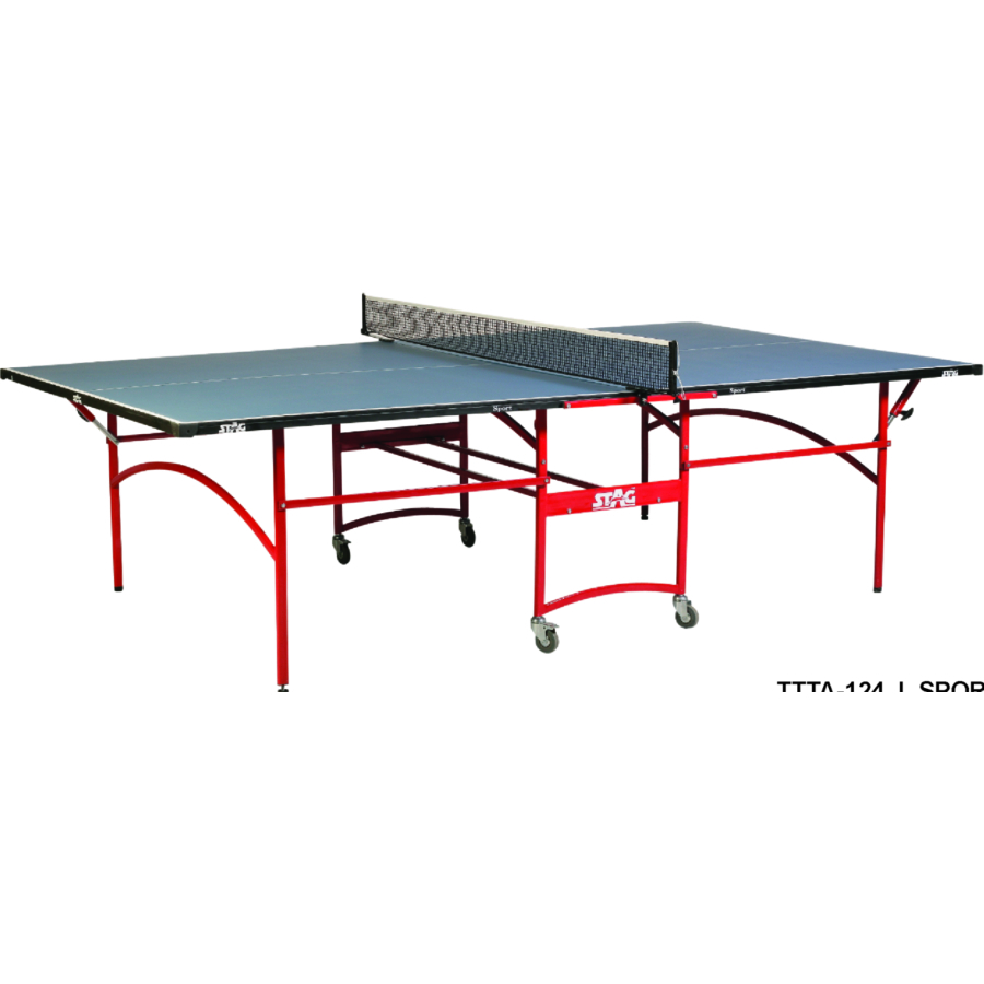 Kép 1/1 - TTIN-160 Stag sport beltéri ping-pong asztal