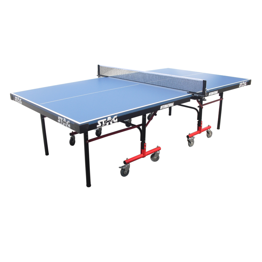 Kép 1/1 - TTIN-80 Stag beltéri ping-pong asztal