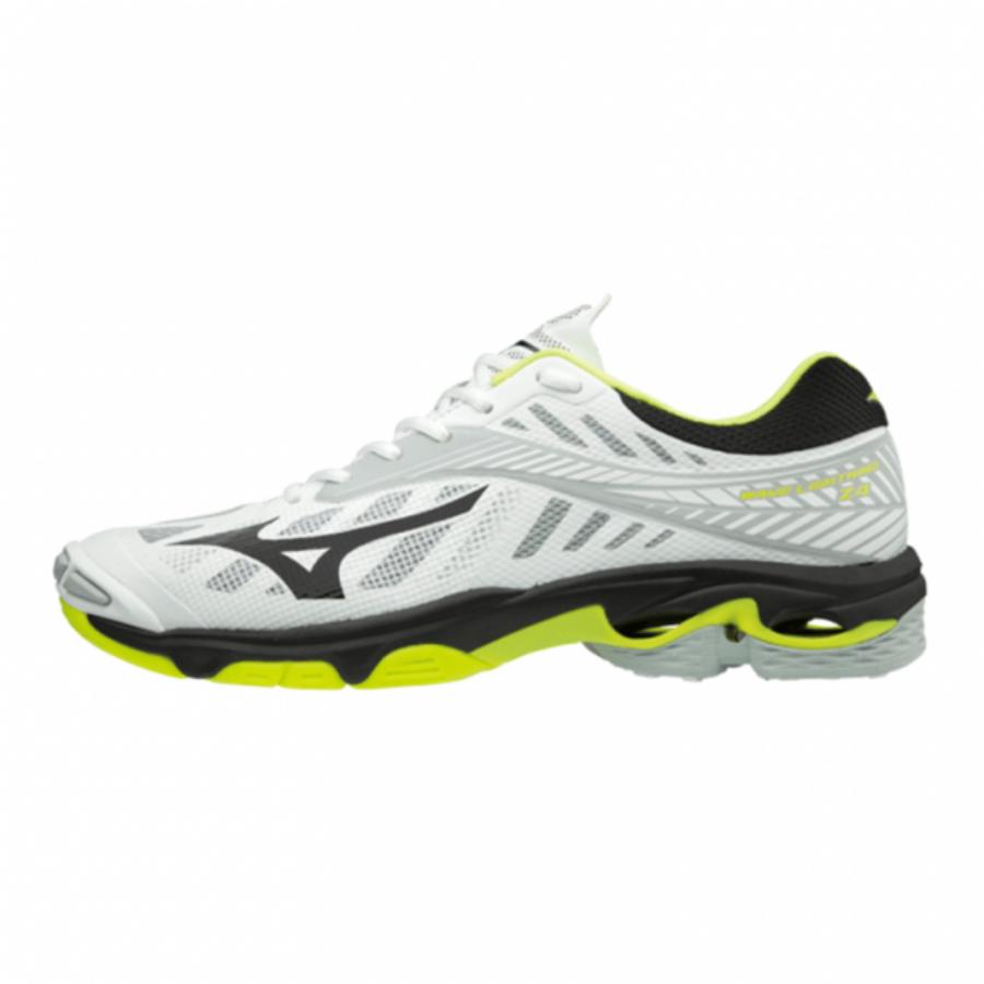 Kép 1/1 - Mizuno Wave Lightning Z4 kézilabda cipő
