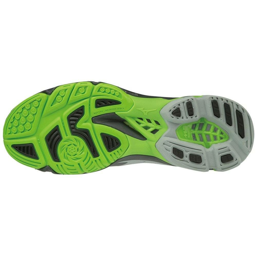 Kép 2/2 - Mizuno Wave Lightning Z5 röplabda cipő 1