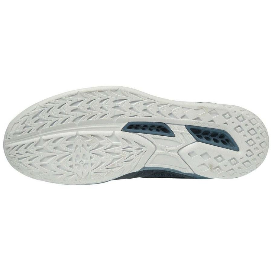Kép 2/2 - Mizuno Thunder Blade 2 röplabda cipő 1