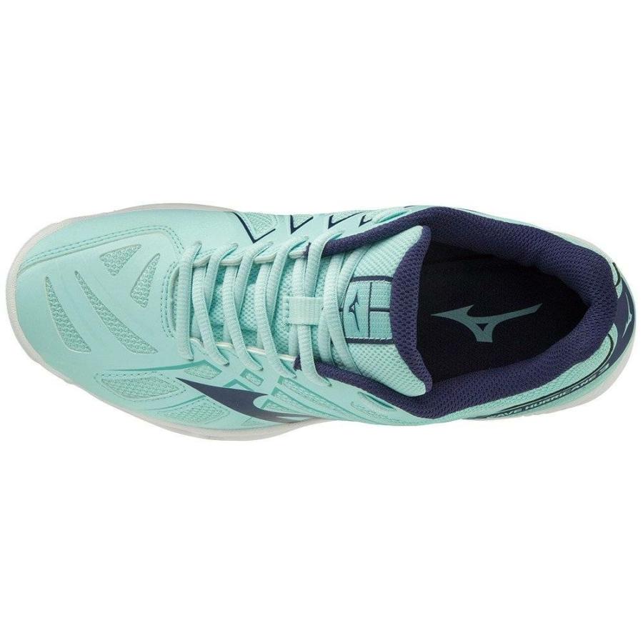 Kép 4/5 - Mizuno Wave Hurricane 3 kézilabda cipő 3