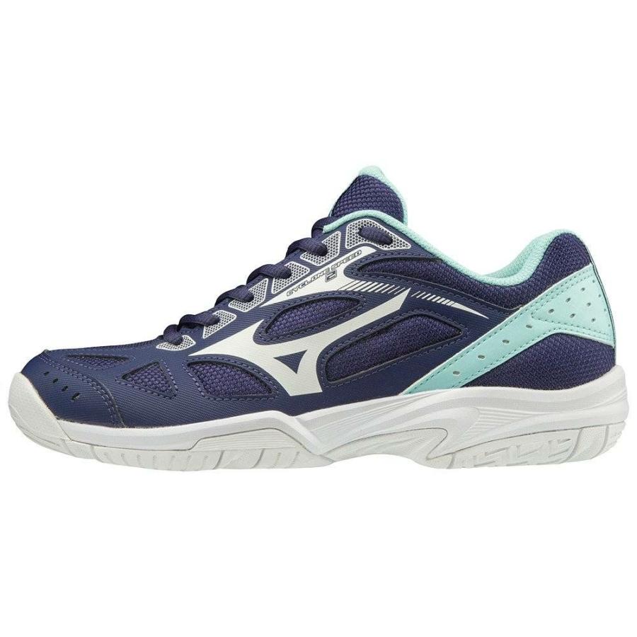 Kép 1/5 - Mizuno Cyclone Speed 2 női röplabda cipő