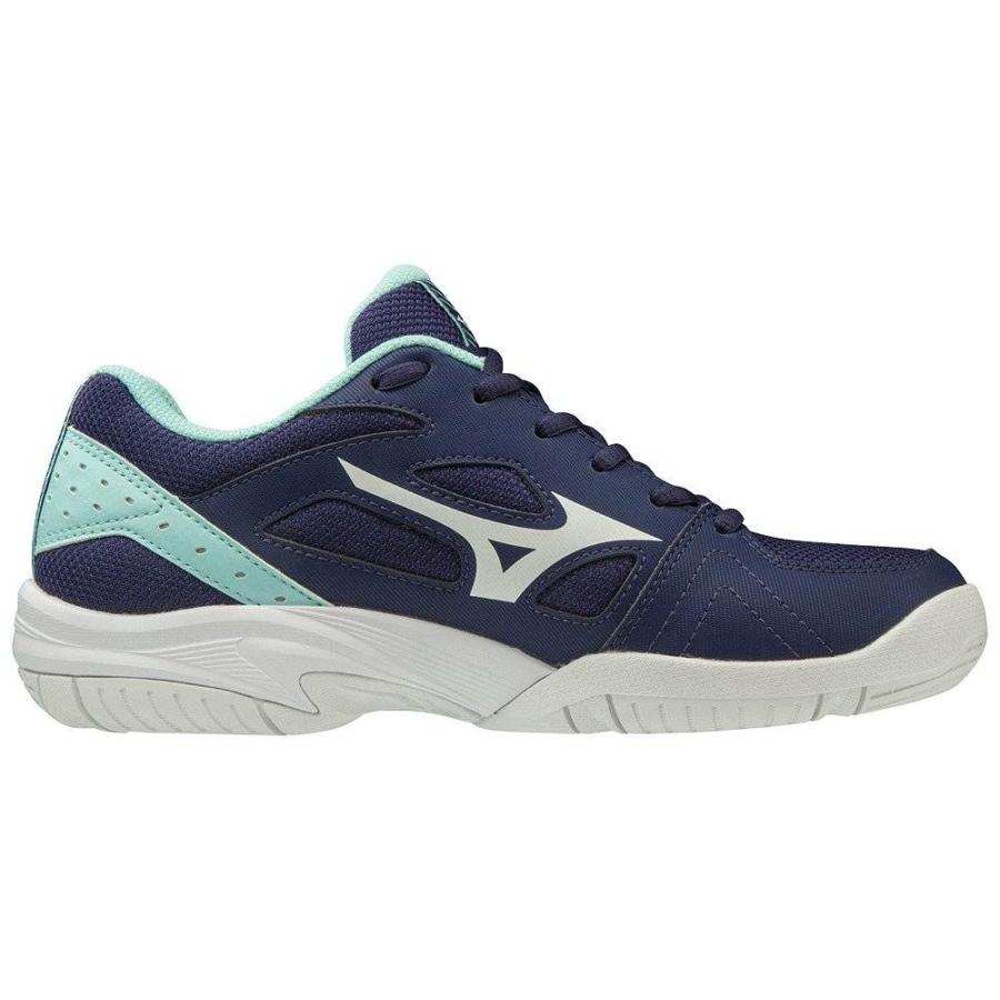Kép 3/5 - Mizuno Cyclone Speed 2 női röplabda cipő 2