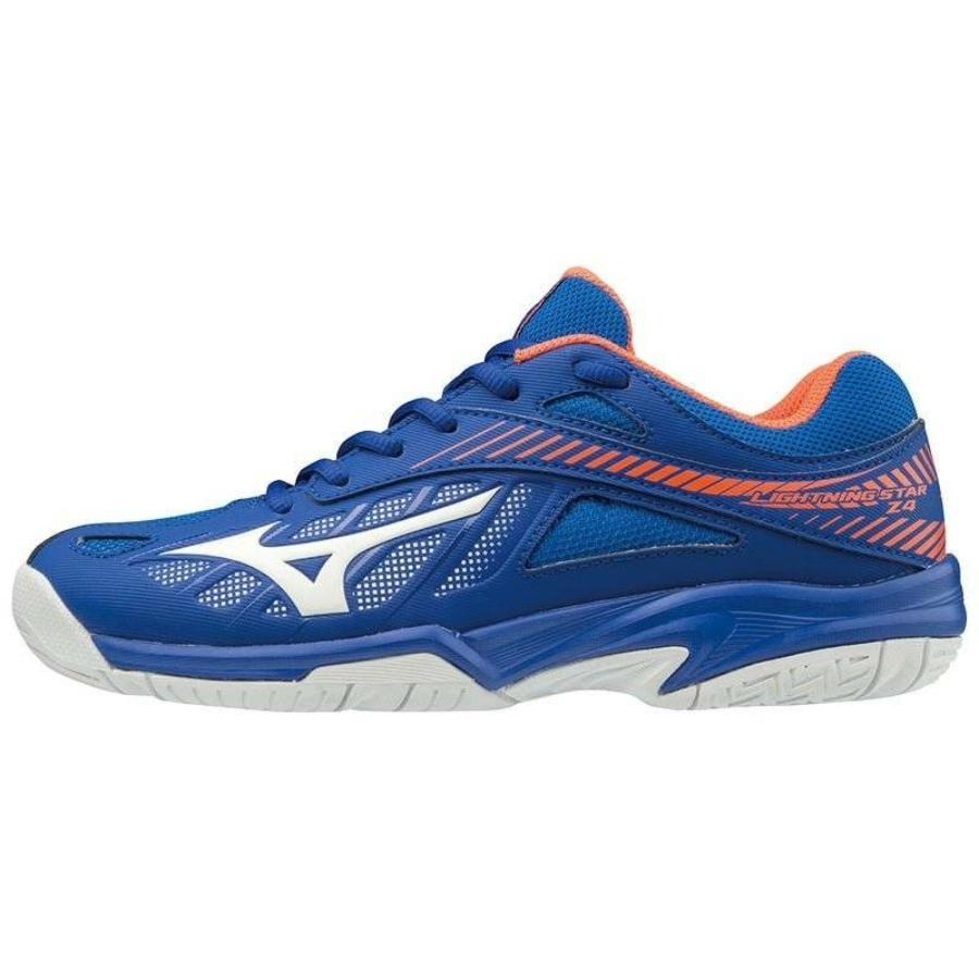 Kép 1/1 - Mizuno Lightning Star Z4 Jr. kézilabda cipő