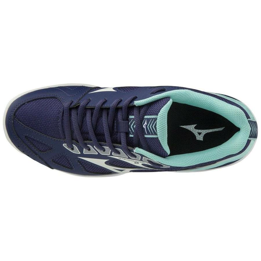 Kép 4/5 - Mizuno Cyclone Speed 2 Jr. röplabda cipő 3